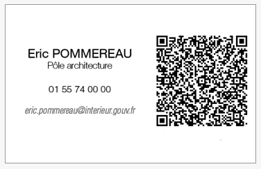 Image Non Disponible Carte De Visite